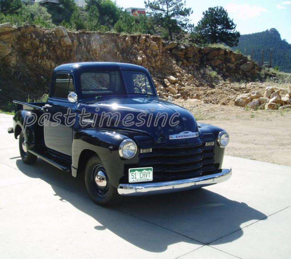 Classic Car Restoration Northern Colorado